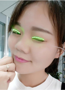 Luna Light Lashes