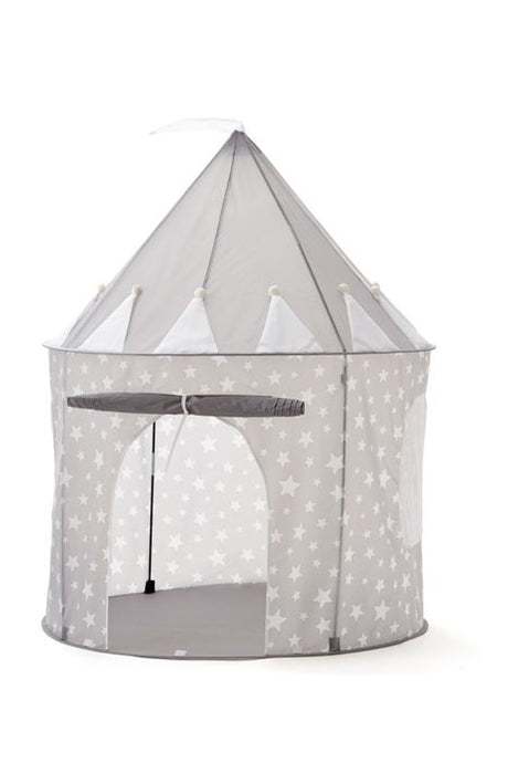 Kids Concept Grey Star Tent PREORDER SHIPPING APRIL 19th