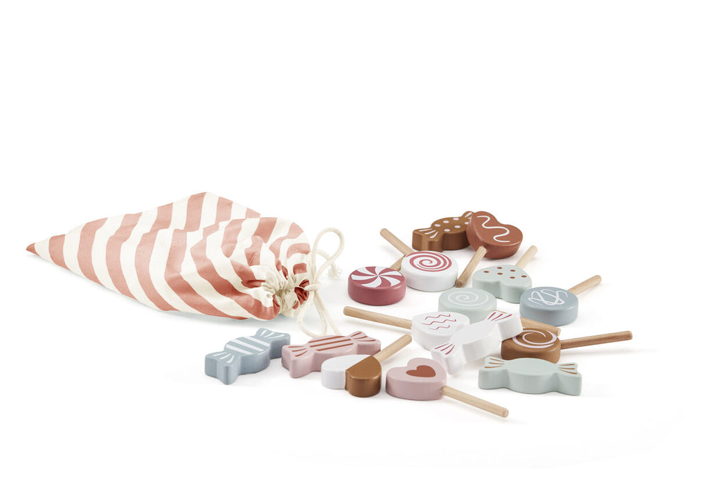Kids Concept Sweets (Candy) Set - Bistro