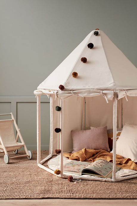 Kids Concept Pavillion Tent (up to 10 years) Preorder 19th April Shipment