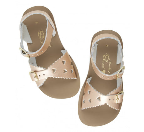 Saltwater Sweetheart Rose Gold (kids)