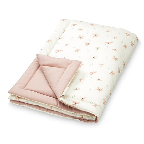 Large Soft Blanket - Windflower Creme (90 x 120cm)