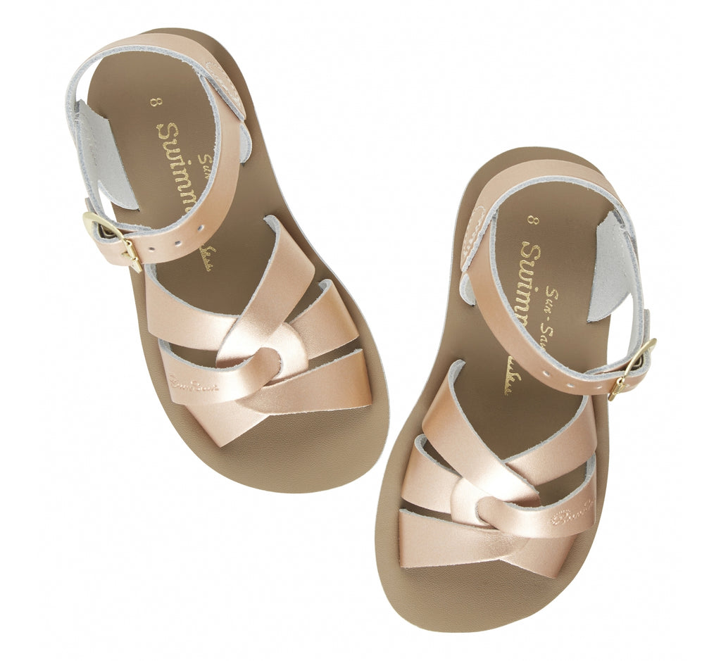 Swimmer Rose Gold (kids) - Last Size (size 6/ UK 6)