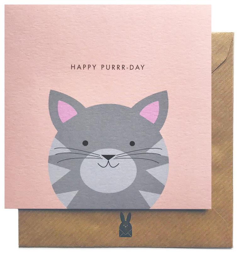 Happy Purrr-Day