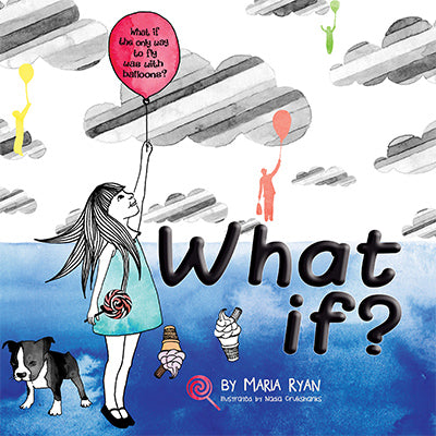 'What If?'