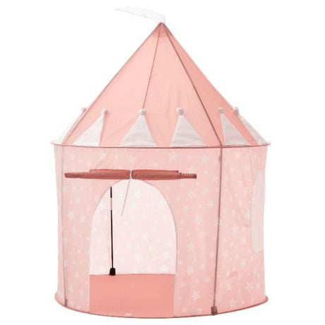 Kids Concept Pink Star Tent PREORDER SHIPPING APRIL 19th