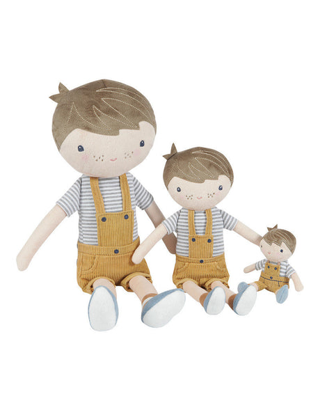 Jim Doll - Large (50cm)