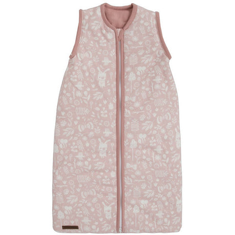 Little Dutch - Summer Sleeping Bag Adventure Pink