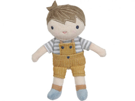 Jim Doll - Small (10cm)