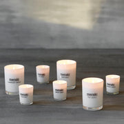Meraki - Scented Candle - Apricot + Fig