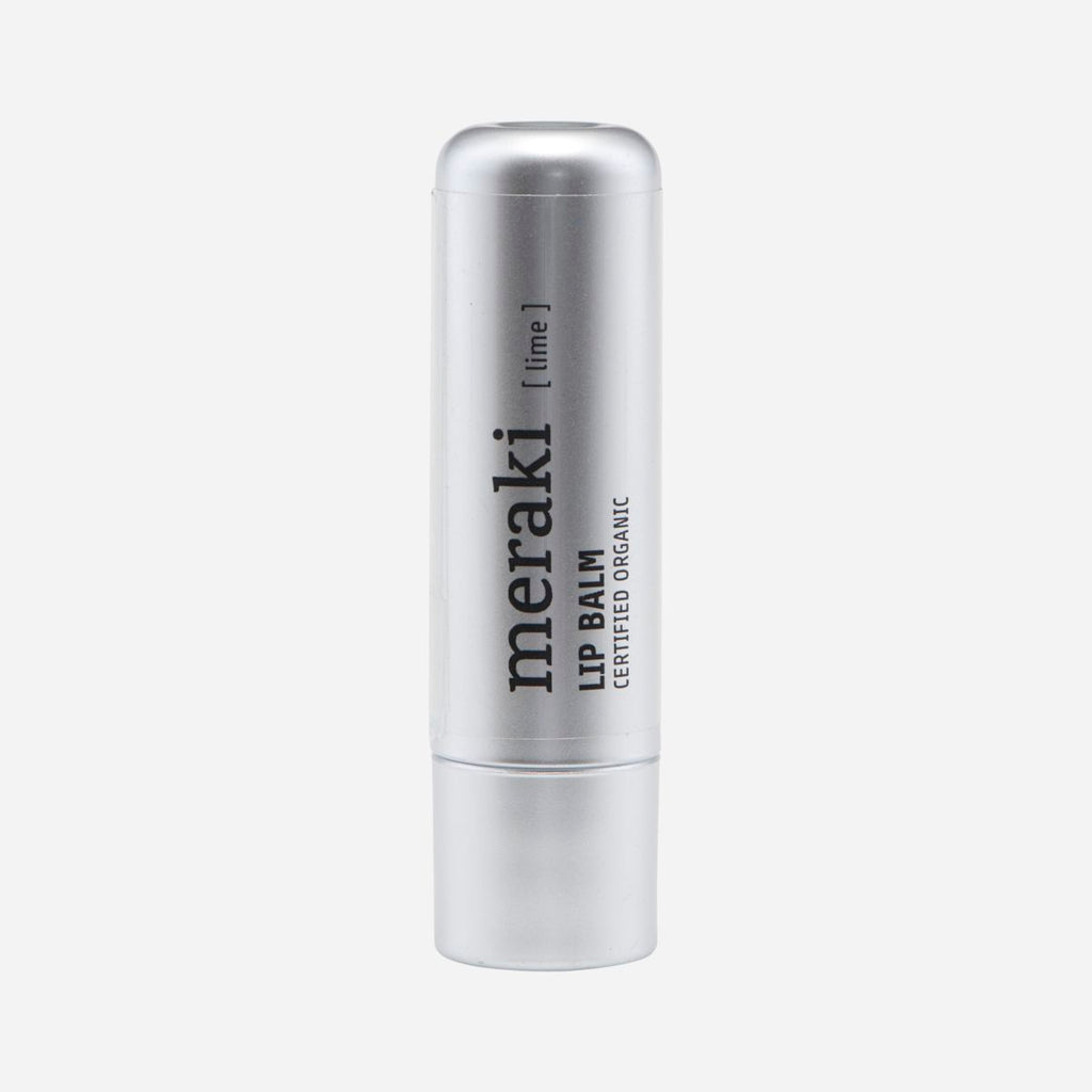 Meraki - Lip Balm - Lime