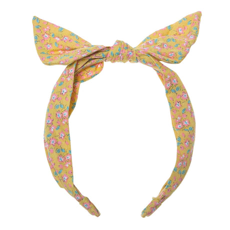 Blossom Tie Head Band