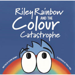 Riley Rainbow and the Colour Catastrophe