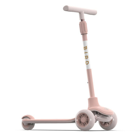 Birdie Kids Scooter - Non Electric - Rose