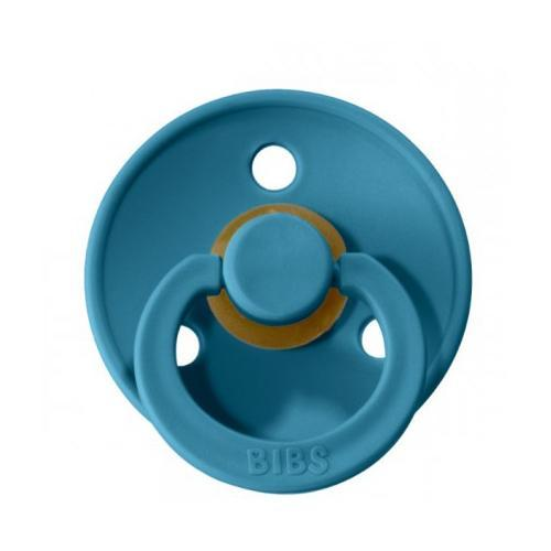 BIBS Pacifier - Dark Teal (Size 2) - Single