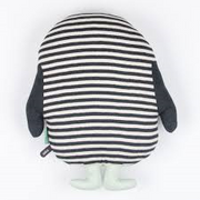 OYOY - Penguin Pingo cushion