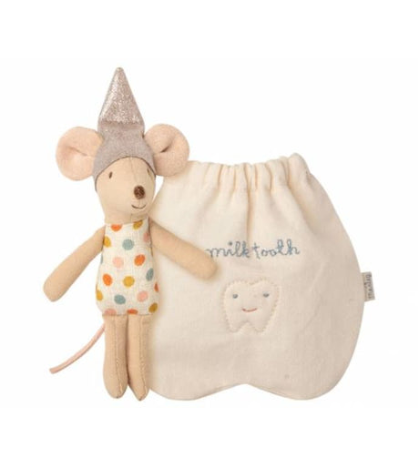 Maileg Tooth fairy Mouse, Little (Micro)