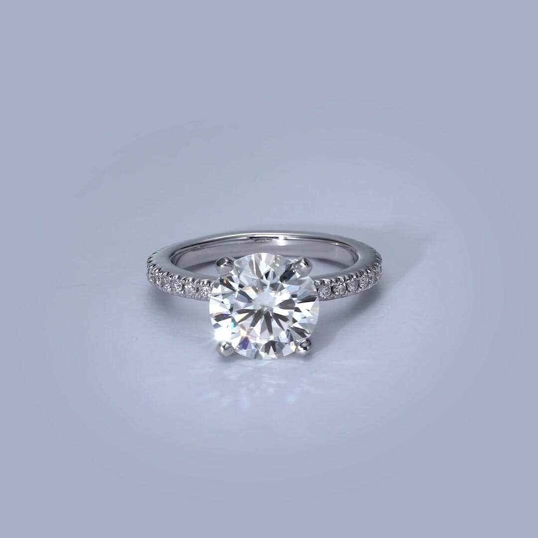 The Stephanie Engagement Ring