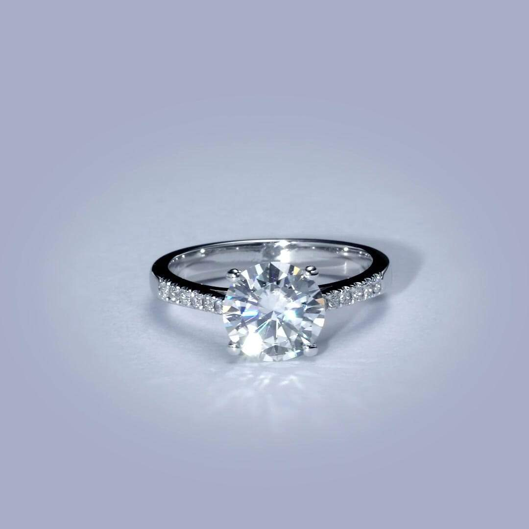 The Anna Engagement Ring