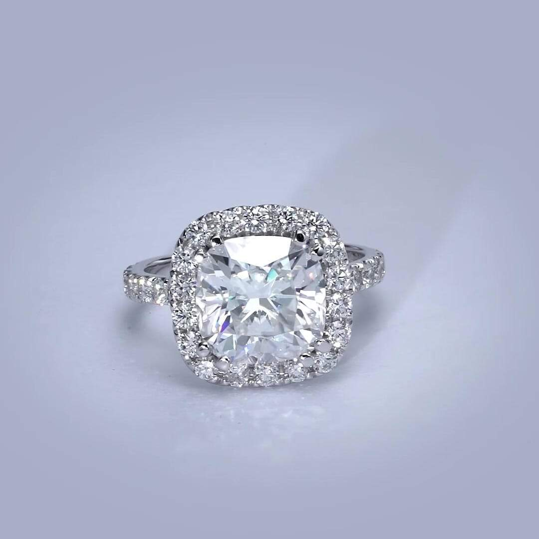 The Jacqueline Engagement Ring