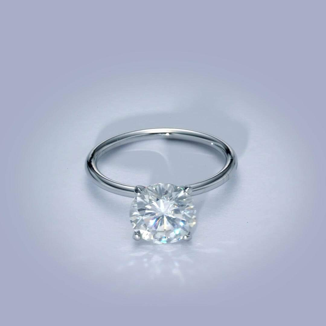 The Eloise Engagement Ring