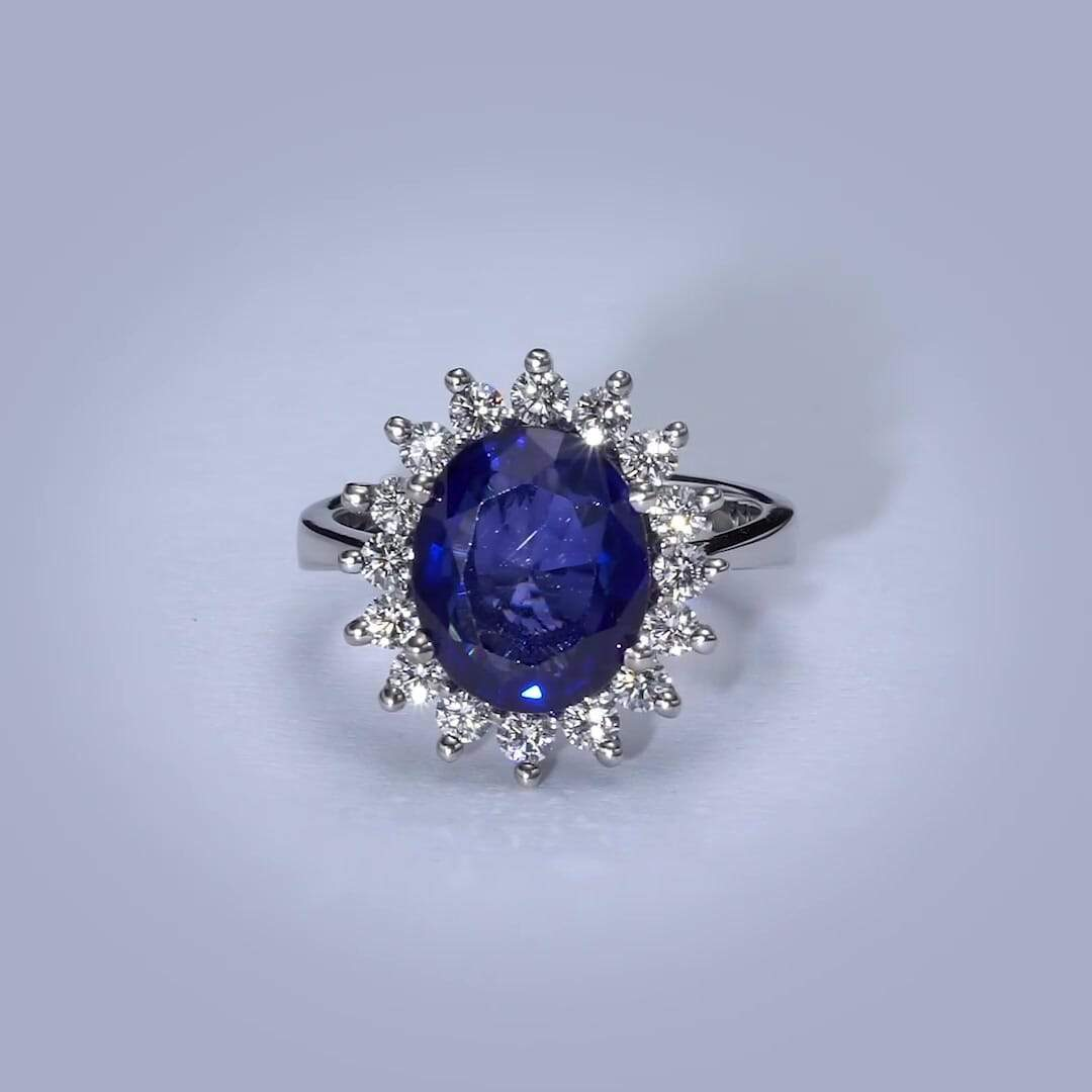 The Ilana Engagement Ring