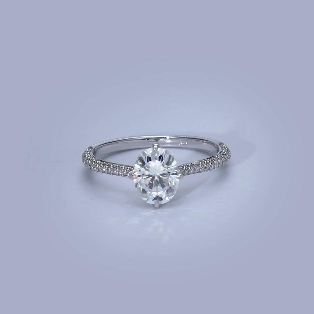 The Jocelyn Engagement Ring