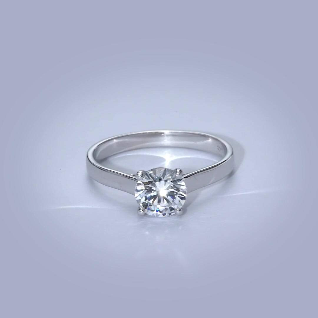The Juliette Engagement Ring
