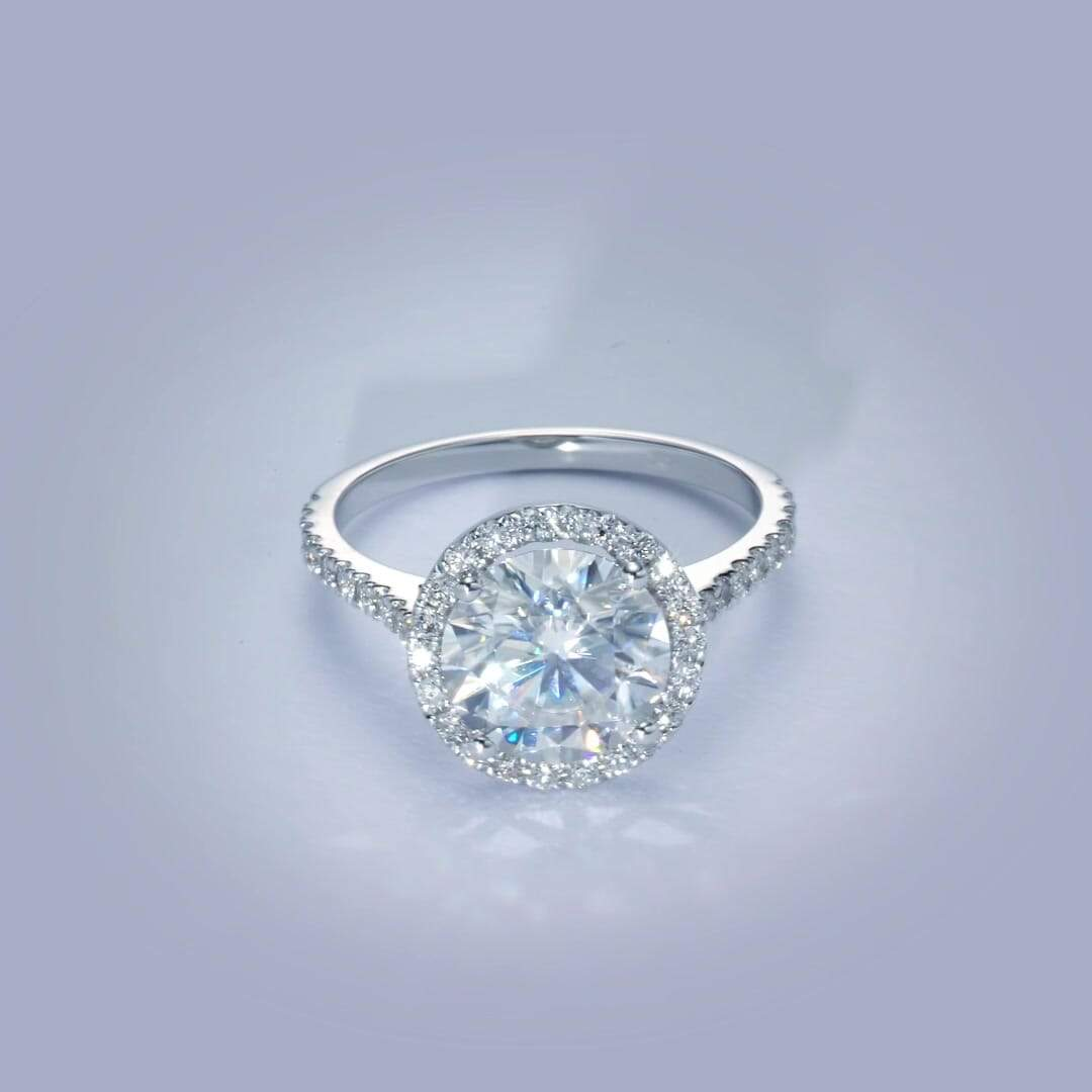 The Layla Engagement Ring