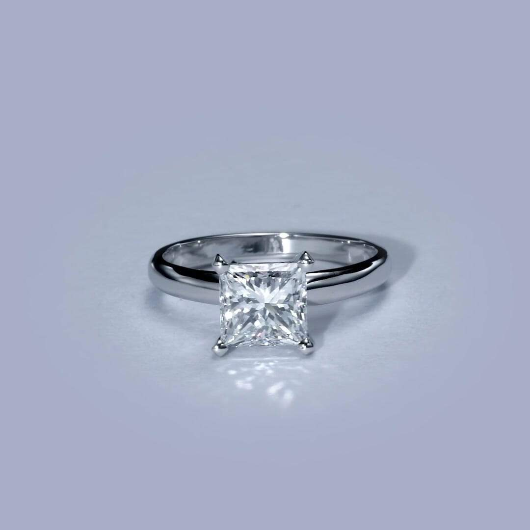 The Isabelle Engagement Ring