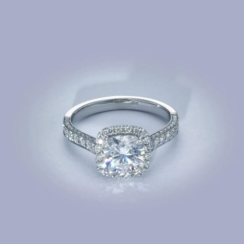 The Annabelle Engagement Ring