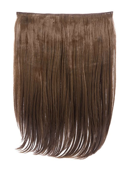Dolce 1 Weft 18″ Straight Hair Extensions In Golden Brown, Prettyrebel.com