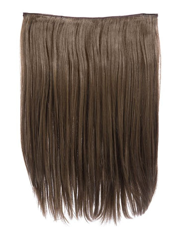 Dolce 1 Weft 18″ Straight Hair Extensions In Harvest Blonde, Prettyrebel.com