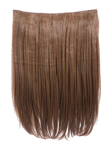 Dolce 1 Weft 18″ Straight Hair Extensions In Mixed Auburn, Prettyrebel.com