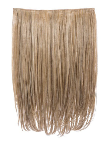 Dolce 1 Weft 18″ Straight Hair Extensions In Honey Blonde