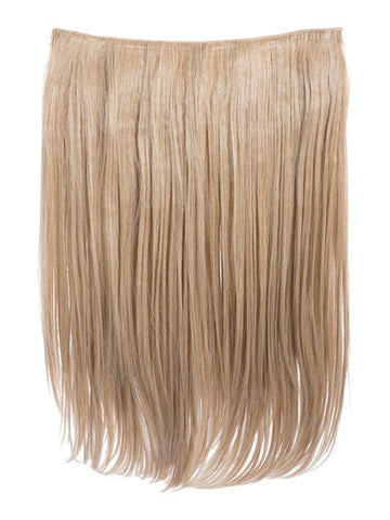 Dolce 1 Weft 18″ Straight Hair Extensions In Golden Blonde - Pretty Rebel