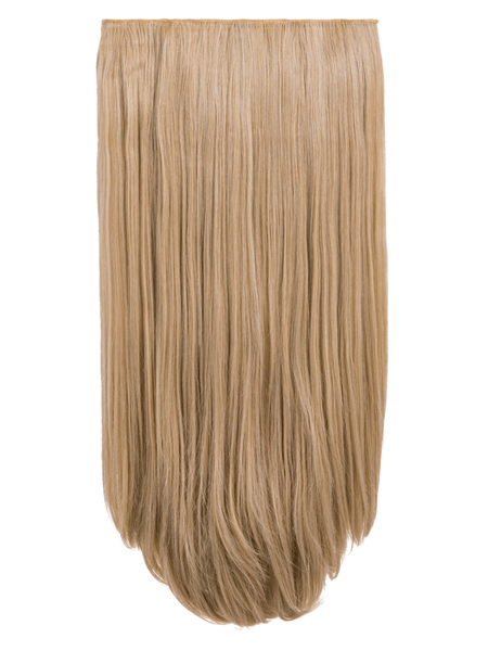 Envy 3 Weft Straight 22″-24″ Hair Extensions in California Blonde, Prettyrebel.com