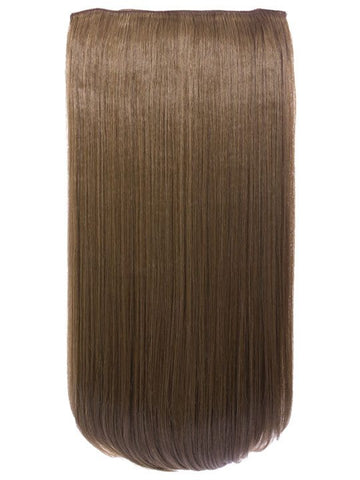 Envy 3 Weft Straight 22″-24″ Hair Extensions in Harvest Blonde, Prettyrebel.com