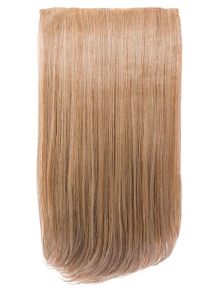 Envy 3 Weft Straight 22″-24″ Hair Extensions in Honey Blonde - Pretty Rebel