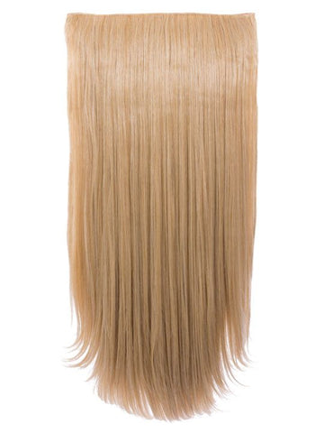 Envy 3 Weft Straight 22″-24″ Hair Extensions in Golden Blonde, Prettyrebel.com