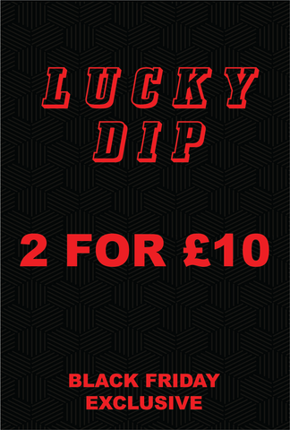 LUCKY DIP - 2 FOR £10, Prettyrebel.com