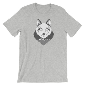 Men's Wolves Matter T-Shirt