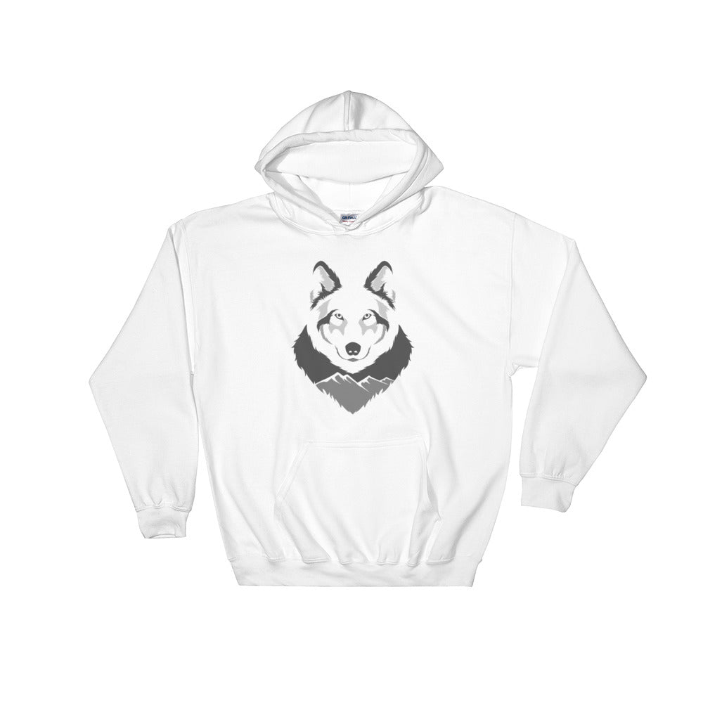 Wolves Matter Hoodie