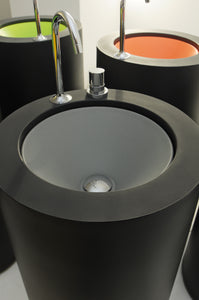 FUSION Self Standing sink