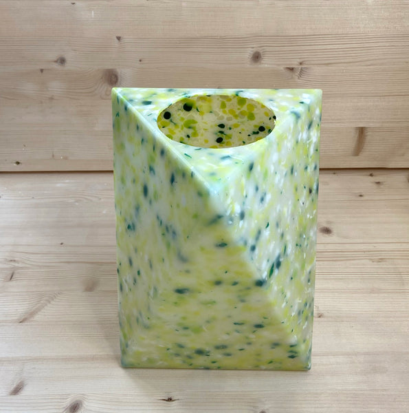 DELTA VASE Light Green