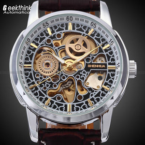 Automatic Skeleton Watch WA0017
