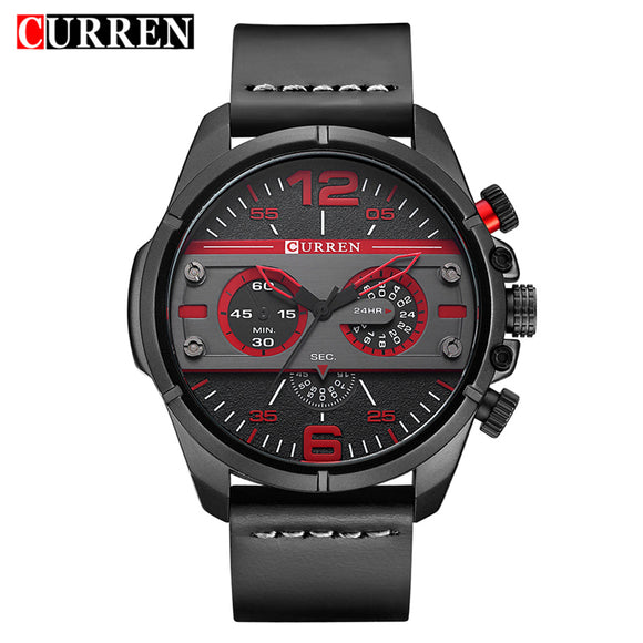The 8259 Mens Watch