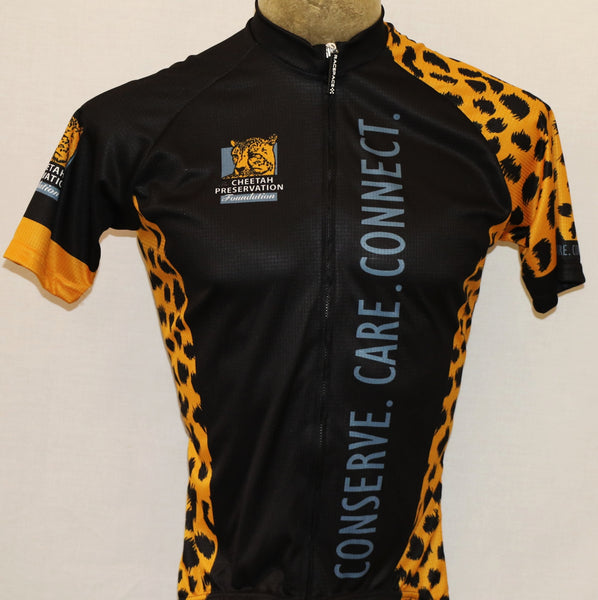 Cheetah Preservation Foundation Cycle Top