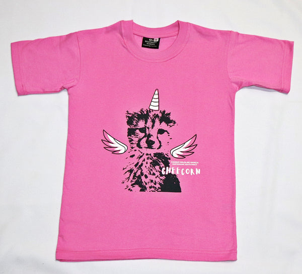 Cheecorn Kids TShirt