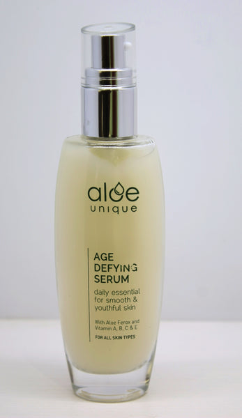 Skincare - Age Defying Serum - 50ml